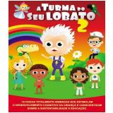 A Turma do Seu Lobato 2 (DVD) -