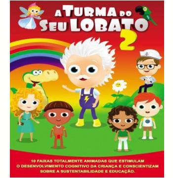 A Turma do Seu Lobato 2 (DVD)