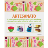 Artesanato - Dorling Kindersley