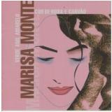 Marisa Monte - Cor-de-rosa e Carvão (CD) - Marisa Monte