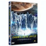 Viagem à Lua de Júpter (DVD) - Embeth Davidtz, Christian Camargo, Michael Nyqvist