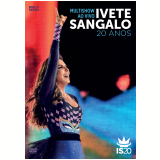 Ivete Sangalo  - Multishow ao Vivo -  20 Anos - Duplo (DVD)