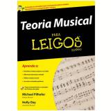 Teoria Musical Para Leigos - Holly Day