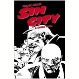Sin City - A Dama Fatal, Vol.2 - Frank Miller