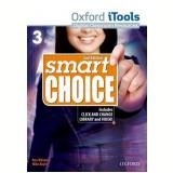 Smart Choice 3 Itools - Second Edition - Ken Wilson