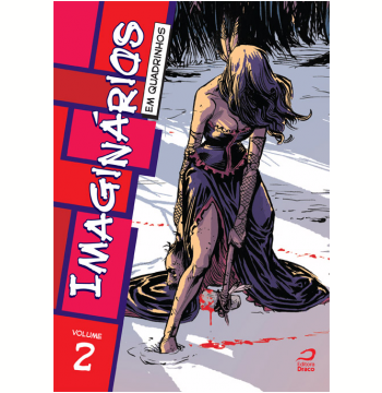 Imaginários Em Quadrinhos(vol. 2)