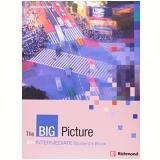 Big Picture, The Intermediate Student's Book - Ceri Jones