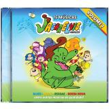 Jacarelvis e Amigos (Vol. 1) (CD) - Jacarelvis E Amigos - (vol.1)
