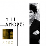 Arez - Mil Amores (CD) - Arez