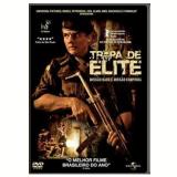 Tropa de Elite (DVD) - Wagner Moura