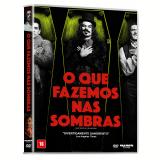 O Que Fazemos Nas Sombras (DVD) - Jemaine Clement