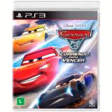 Carros 3 - Correndo Para Vencer (PS3) -