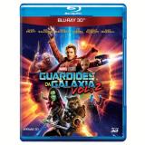 Guardiões da Galaxia (Vol. 2) (Blu-Ray 3D) - Vários (veja lista completa)