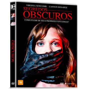 Segredos Obscuros (DVD)