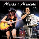 Máida e Marcelo - Ao Vivo (CD) - Maída E Marcelo