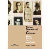 Uma Forma de Saudade - Pedro Augusto Graña Drummond