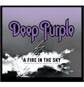 Deep Purple - A Fire In The Sky - Digifile (CD)