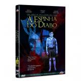 A Espinha do Diabo (DVD) - Guillermo del Toro (Diretor)