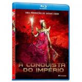 A Conquista do Império (Blu-Ray) - Cecilia Cheung, Pei-Pei Cheng