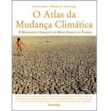 O Atlas da Mudança Climática