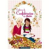 Caderno de Confid�ncias da Barbie