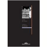 Livro de Letras - Vinicius de Moraes