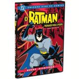 Batman - Treinando para o Poder (DVD) - Vários (Diretor)