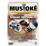 Musiok� - Sertanejo 2 (DVD) -