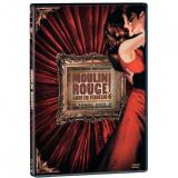 Moulin Rouge: Amor em Vermelho (DVD) - Vários (veja lista completa)