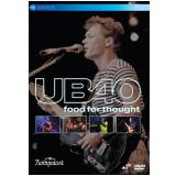UB40 - Food for Thought - Rockpalast (DVD) - UB40