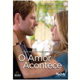 O Amor Acontece (DVD) - Vários (veja lista completa)
