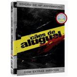 Cães de Aluguel - Ed. de 15º Aniversário (DVD) - Quentin Tarantino (Diretor)