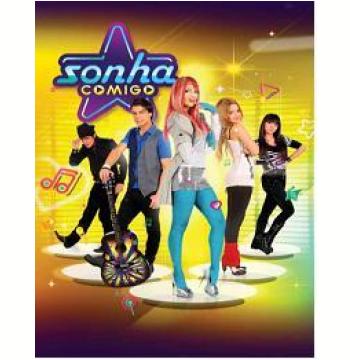 Sonha Comigo (DVD)