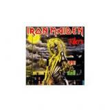 Iron Maiden - Killers (CD) - Iron Maiden
