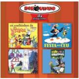 Coleção Disquinho - Vol. 3 (CD) - Colecao Disquinho - Varios