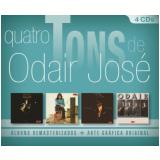 Quatro Tons de Odair José (CD) - Odair José