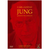 Carl Gustav Jung � Quest�o do Cora��o (DVD) - Carl Gustav Jung, Marie-Louise von Franz, Laurens Van Der Post
