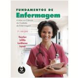 Fundamentos De Enfermagem - Carol Lillis, Pamela Lynn, Carol R. Taylor ...