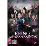 Reino Dos Assassinos (DVD) - Chao-bin Su