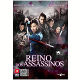 Reino Dos Assassinos (DVD) - Chao-bin Su