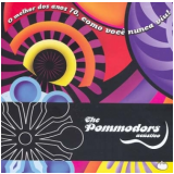 Pommodors, The - Acustico (CD) - The Pommodors