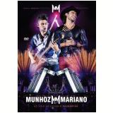 Munhoz E Mariano - Nunca Desista/ao Vivo No Est�dio Prudent�o (DVD) - Munhoz e Mariano