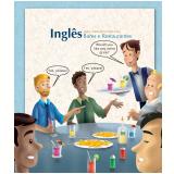 Inglês para atendimento em bares e restaurantes (Ebook) - Anna Christina Grubba Formenti