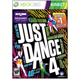 Just Dance 4 (X360) -