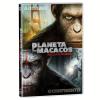 Planeta Dos Macaco 1+2 (DVD)