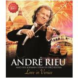 Andr� Rieu - Love in Venice (Blu-Ray) - Andr� Rieu