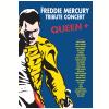 Queen + Freddie Mercury - Tribute Concert (DVD)
