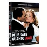 Deus Sabe Quanto Amei (DVD) - Vincente Minnelli (Diretor)