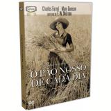 O Pão Nosso de Cada Dia (DVD) - F.w. Murnau