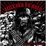 Mukeka Di Rato - Hitler´s Dog Stalin Rats (CD) - Mukeka Di Rato